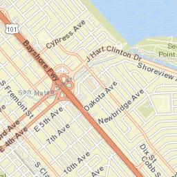 Foster City, CA | Explore Map | SeeClickFix