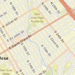 San Jose CA Official Website
