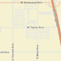 McFarland, CA - Report potholes, graffiti, street light out ...