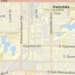 Irwindale California Map.Irwindale Ca Official Website
