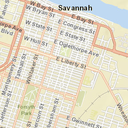 Savannah, GA - Official Website