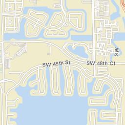Map Of Miramar Florida.Miramar Fl Official Website