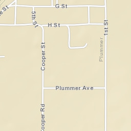 Plummer Idaho Map.Usps Com Location Details
