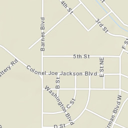 Zip code for jblm washington