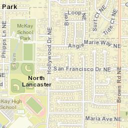 North Lancaster Neighborhood Association NOLA