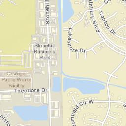 Oswego Il Zip Code Map.Usps Com Location Details