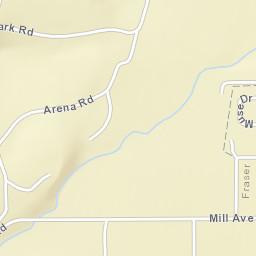 Fraser Ridge Nc Map.Usps Com Location Details