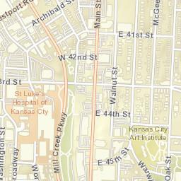 kansas city zip code plaza