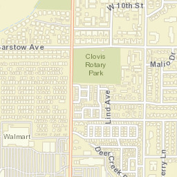Clovis Ca Zip Code Map.Usps Com Location Details