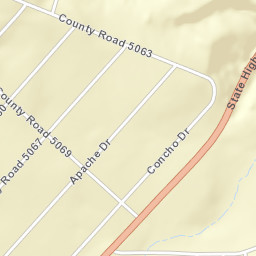 Concho Arizona Map.Usps Com Location Details