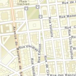 Maison Pour Tous Salle Des Rancy Lyon