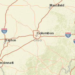 I 65 Construction Indiana Map.Indiana Real Time Traffic