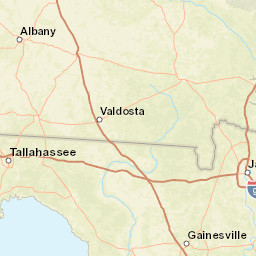Florida Highway Patrol Current Traffic Incidents on