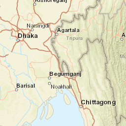 Persian in Bangladesh | Joshua Project