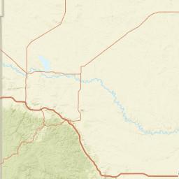 Black Hills National Forest - Maps & Publications