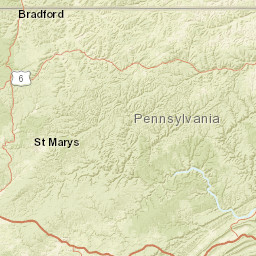 West Virginia Broadband Map