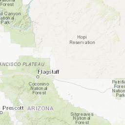 Arizona Active Fire Map.Wildfire News Arizona Interagency Wildfire Prevention