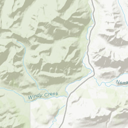 Guide to Denalis Backpacking Units Denali National Park