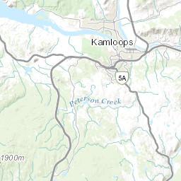 Kamloops, BC - By: Harsimran Kaur
