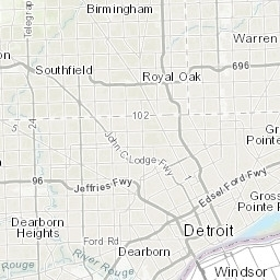 Point-in-Time Count — Homeless Action Network of Detroit on map of dearborn, map of neighborhoods in detroit, map of lincoln park, map of brownstown, map of romulus, map of west detroit, map of river rouge, map of se detroit, map of westland,