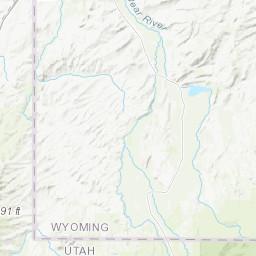 Uinta County, Wyoming | WyoHistory.org on