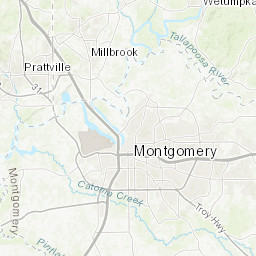 Polling Locations | City of Montgomery