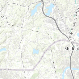 Geographic Information System (GIS) / Town Maps | Salem NH