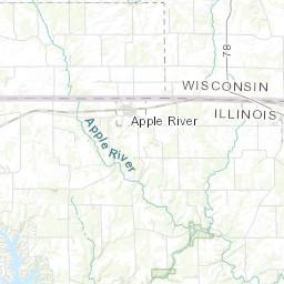 Illinois Floodplain Maps - FIRMS on