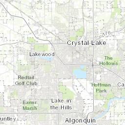Illinois Floodplain Maps Firms