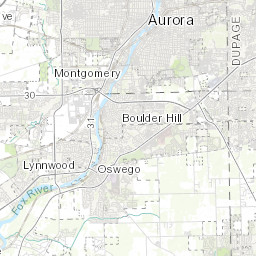 Bristol Illinois Map.Illinois Floodplain Maps Firms