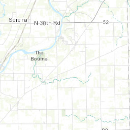 Streator Illinois Map.Illinois Floodplain Maps Firms