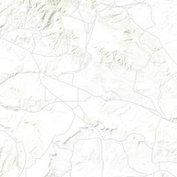 Dinosaur National Monument Trails Elevation Profile on