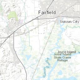 Interactive Zoning Map (Beta) | Orinda, CA