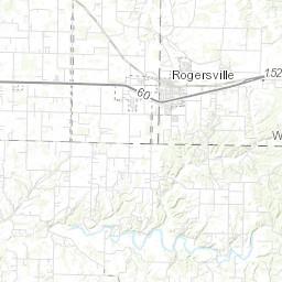 City Council Zones City Of Springfield Missouri