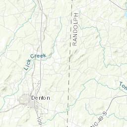 Davidson County GIS on
