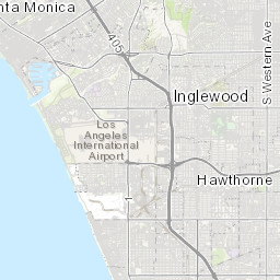 Map Search Los Angeles County Assessor Portal