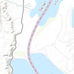 Arad Trail Map Trailforks