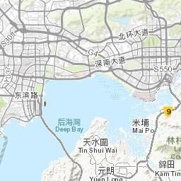 map of macau attractions, map of hong kong attractions, map of istanbul attractions, map of times square attractions, on kowloon map of attractions