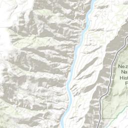 White Bird Creek Idaho Fishing Planner