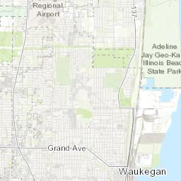 EPA Sites in the City of Waukegan   EPA in Illinois   US EPA