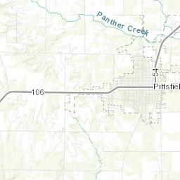 Illinois Floodplain Maps - FIRMS
