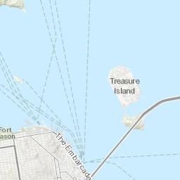 San Francisco Historic Landmarks Map | Planning Department