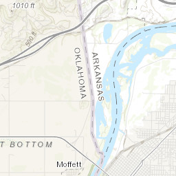 Fort Smith GIS Viewer