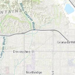 Northridge Council District 12