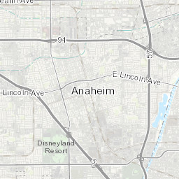 Electric Outage Map | Anaheim, CA - Official Website