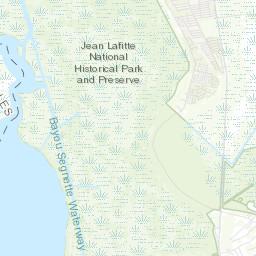 Florida Elevation Map Interactive.Usgs Historical Topographic Map Explorer