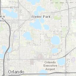 Critical Infrastructure_Orlando Convention Center