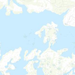 Bahamas Elevation Map.Abaco High Point Peakbagger Com