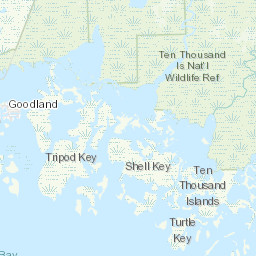 Temporary Maps | City of Marco Island Florida