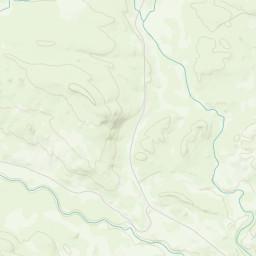 BWCA, Boundary Waters, Online Maps, Duke Lake on